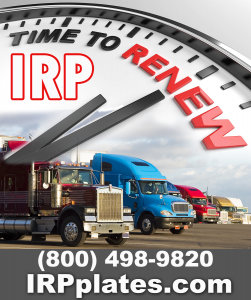 IRP Renewal Assistance, (800) 498-9820 | (800) 498-9820