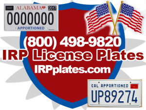 irp-license-plates